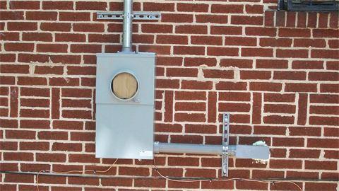 Electrical Upgrades/Retrofitting