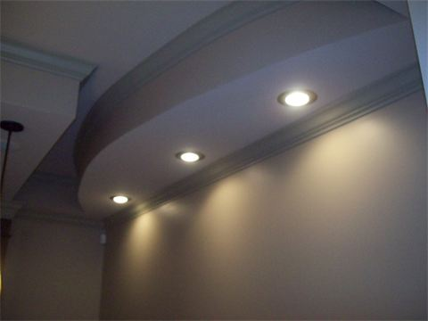 Theatre/Mood Lighting